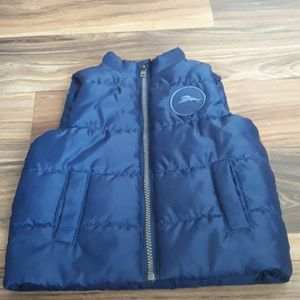 Tommy Bahama Toddler Puffer Vest
